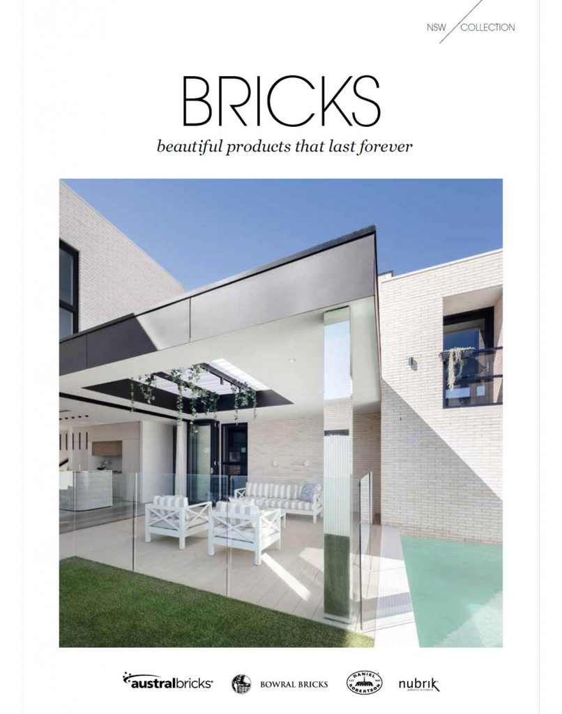 Austral Bricks Project