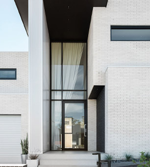 House In Archdaily